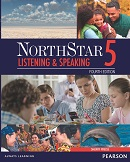 Northstar 5 Listening and Speaking